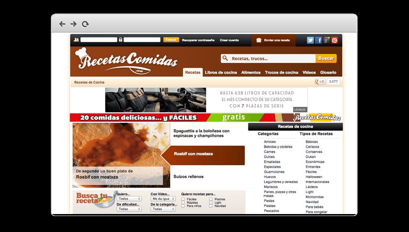 Recetascomidas.com