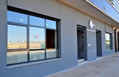 Intexmedia estrena nuevas oficinas en c ceres intexmedia for Oficina de empleo caceres